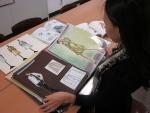 글로벌패션아카데미의 수업 모습이다.