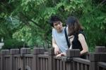 함께 건너면 사랑이 이루어 지리라, 서울시립대 하늘다리(당신의 캠퍼스를 가져라/글,사진 삐급여행/프레임북스, 테마여행신문 제공)