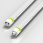형광램프 대체형 LED램프가 고효율기자재 인증을 획득했다.