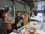 테마여행신문 TTN가 미국에서 사진전 Korea Fantasy 개최를 개최한다.