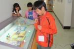 군산대학교 박물관이 꿈다락 토요문화학교 사업에 대학박물관으로는 전국에서 유일하게 선정되었다.