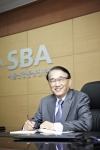 SBA 이전영 대표가 2014 한국을 빛낸 창조경영인 혁신경영부문에서 창조경영인 대상을 수상했다.