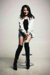 가수 한수연·배우 이채가 게임 모델로 해외 동반 진출한다.