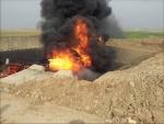 한국석유공사는 최근 이라크 하울러 광구 바난(Banan) 구조에서 日産 약 4,320배럴의 원유발견에 성공했다고 밝혔다.
