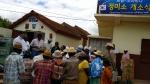포항시가 아프리카 마다가스카르에 농업혁신운동과 새마을운동 바람을 불러일으키고 있다.