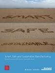 """""""스마트하고, 안전하고, 지속 가능한 생산""""은 로크웰 오토메이션의 2013 기업의 사회적책임 보고서 제목이다. 온라인으로 볼 수 있으며 프린트도 가능하다. 보고서는 로크웰 오토메이션의 환경활동, 근로자 안전과 문화, 그리고 지역사회와의 관계를 위한 노력이 강조되어 있다."""