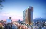 신제주 연동에 세계 호텔체인 브랜드 밸류호텔 디아일랜드 제주 호텔 357실이 분양중이다.