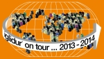 iglidur on tour라는 이구스가 기획한 iglidur 세계 일주는 30년 전 첫번째 iglidur의 탄생을 기념하는 행사다. 폴리머 베어링 iglidur 는 현재까지 40개의 재질 개발에 성공했으며 매우 다양한 산업환경에서 사용되고 있다.(출처: igus GmbH)