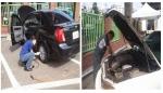 서대문구도시관리공단이 구민사랑 실천 차량 무상점검 서비스를 실시한다.