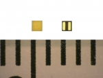 Toshiba: Ultra-Small Chip Scale Package White LEDs for Lighting Applications