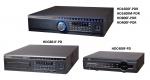 대명엔터프라이즈, 웹게이트 부문은 HD-CCTV 시스템의 One Cable Solution을 지원하는 세계 최고 성능의 HD-SDI DVR 시리즈에 대한 라인업을 완료 하였다.