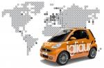 올해로 30주년을 맞이한 iglidur를 기념해 igus는 소형 자동차 안의 베어링을 iglidur로 교체, 전세계 투어를 계획했다.
