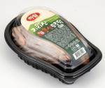 하림, 지리산 참진홍삼토종닭(백숙용)