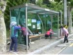 포항시가 봄철을 맞아 이달부터 관내 시내버스 승강장 일제 환경정비에 나섰다.