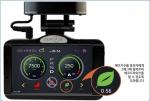 큐알온텍은 그 동안의 기술과 노하우를 모두 적용한 LCD 블랙박스를 4월에 새롭게 선보인다.