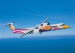 Thai Carrier Nok Air Purchases Two More Bombardier Q400 NextGen Aircraft as it Converts Options to Firm Orders