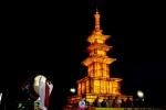 수원연등축제행사위원회가 불기2558(2014)년 부처님오신날을 맞이하여 연등축제를 개최한다.
