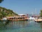메르하바터키가 터키 페티예 12섬 투어를 오픈했다.