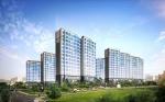 제일건설이 25일 김제 하동 오투그란데 491가구를 분양한다.
