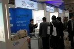 Imjin ST presents the flange nut Saper-Lock at World Smart Energy Week 2014