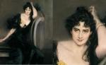 조반니 볼디니(Giovanni Boldini)의 콜린 캠벨(Lady Colin Campbell)