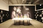 코익은 살아있는 전설로 불리는 전 세계적인 디자이너 칼 라거펠트의 듀오 향수 론칭 행사를 지난 3월 27일(목) 보고재 갤러리에서 진행했다.