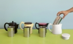 소든은 서울 커피 엑스포에서 거장 디자이너가 선보인 커피를 즐기는 새로운 방법 소든 소프트브루를 소개했다.