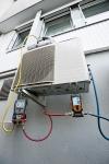 테스토코리아(유)의 디지털 냉매 측정기가 냉동공조 전문가들 사이에서 필수품으로 자리잡고 있다.