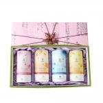 자연애는 가정의 달을 맞아 4월 14일부터 온라인을 통해 부모님 선물 세트를 판매하고 있다고 밝혔다.