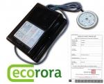 에코로라 승강기 비상조명장치 ECEB-10 제품이 국립전파연구원으로부터 전자파 적합 판정을 받았다.
