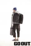 타거스가 모던하고 감각적인 디자인의 노트북 가방 라인 T-1211 컬렉션을 출시했다.