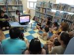 인천광역시도서관협회가 운영하는 영종도서관이 5월 1일부터 2014년 자원봉사 프로그램에 참여할 자원봉사자를 모집한다.