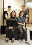 건국대 학생 창업 패션브랜드, 홍콩-파리 찍고 명동에 매장