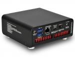 밀은 무소음 공정이 적용된 Ripple NUCBOX D34010 모델을 출시했다.