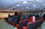 군산대가 청렴 실천 결의 대회를 개최했다.