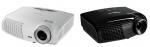 풀 HD 3D 홈시어터용 프로젝터 HD25, HD25e, HD25LV, EH1030