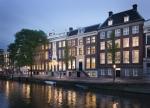 월도프 아스토리아 호텔 앤 리조트는 6개 동의 17세기 및 18세기 타운 하우스로 구성된 93개 객실을 갖춘 격조 높은 운하변 호텔인 월도프 아스토리아 암스테르담의 개관을 발표했다.