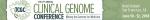 임상 게놈 컨퍼런스가 6월 10일부터 12일까지 미국 샌프란시스코에서 개최된다.