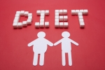 비만 치료는 잘못된 식습관 개선부터 해야 한다.