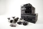 대명엔터프라이즈, 웹게이트 부문은 HD-CCTV 시스템의 One Cable Solution을 지원하는 DVR, 카메라, 컨버터 제품군에 대한 풀-라인업을 완료 하였다.