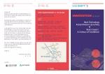 """라인테크시스템이 창립 25주년을 맞아 5월 15일 서울 서초구 양재동 더케이 서울호텔 컨벤션센터에서 """"BIM Shift, 혁신을 말하다""""를 주제로 컨퍼런스를 개최한다."""