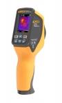 한국플루크가 AA건전지로 작동하는 새로운 비주얼 적외선 온도계 'VT04A'를 출시했다.