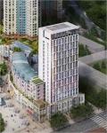 요진건설산업이 분양 중인 일산 요진 와이시티 테라스&타워 오피스텔은 도보 5분 이내에 3호선 백석역을 이용할 수 있다.