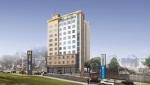 골드스타타워는 지하 1층~지상 10층, 총 99가구의 선 시공, 선 임대, 후 분양하는 소형주택이다.