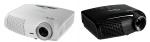 풀 HD 3D 홈시어터용 프로젝터 HD25, EH1030