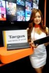 타거스가 노트북 도킹스테이션 2종을 출시했다.
