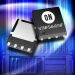 온세미컨덕터가 기존 제품에 비해 업계 선도적인 효율성에 최적화된 6종의 N-채널 MOSFET 신제품군을 출시했다고 밝혔다.