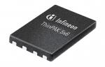 인피니언 테크놀로지스는  CoolMOS MOSFET 포트폴리오로 ThinPAK 5x6이라고 하는 새로운 리드리스 표면실장 패키지 제품을 추가한다고 밝혔다.