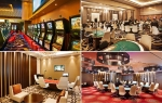 WEBGATE division of Daemyung Enterprise completed the HD-CCTV video surveillance system installation in a world-class casino facility located in Pusan with their partner company SARADA.