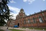 런던대 로얄 할로웨이&써리 대학교, 예비과정 입학 설명회 진행